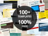 Free Promotional Email Templates Download 100 Free Email Marketing Templates Campaign Monitor