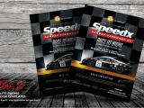 Free Race Flyer Template Auto Racing Flyer Templates by Kinzi21 Graphicriver