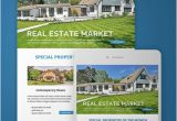 Free Real Estate Email Newsletter Templates 76 Free Email Newsletter Templates Download Ready Made