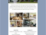 Free Real Estate Email Newsletter Templates Feature Packed 10 Free Real Estate Email Templates Mailget