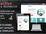 Free Responsive Email Template Mailchimp 40 Cool Email Newsletter Templates