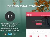 Free Responsive Email Template Mailchimp Pinkt Responsive Email Template Mailchimp Templates