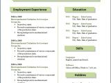 Free Resume Template Download Pdf New Cv format Download Curriculum Vitae Samples Pdf