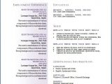 Free Resume Templates Download for Word Free Cv Templates 36 to 42 Free Cv Template Dot org