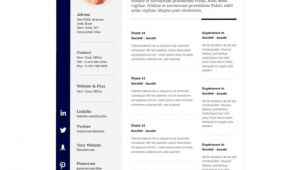 Free Resume Templates for Macbook Pro Free Resume Template for Macbook Resume Resume