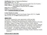 Free Resume Templates Pdf 10 Automobile Resume Templates Free Pdf Word Samples