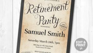 Free Retirement Templates for Flyers 12 Retirement Party Flyer Templates to Download Ai Psd Docs