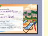 Free Retirement Templates for Flyers 4 Retirement Party Flyer Templates Af Templates