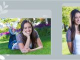 Free Senior Templates for Photoshop Free Accordion Style Templates for Portrait and Wedding