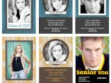Free Senior Templates for Photoshop Free Graduation Photoshop Templates