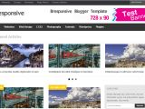 Free Seo Optimized Blogger Template top 10 Seo Optimized and Premium Blogger Templates Tatoclub
