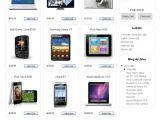 Free Shopping Cart Templates HTML Shopping Cart Blogger Template