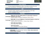 Free Simple Resume format Download In Ms Word Free Download Cv format In Ms Word Fieldstationco