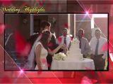 Free sony Vegas Wedding Templates sony Vegas Pro 11 12 13 Template Elegant Wedding Youtube
