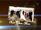 Free sony Vegas Wedding Templates sony Vegas Pro Custom 3d Wedding Template Youtube