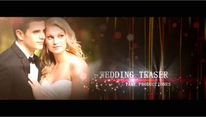 Free sony Vegas Wedding Templates sony Vegas Wedding Teaser Free Template sony Vegas Pro