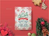 Free Template for Holiday Party Flyer 9 Holiday Party Flyers Free Editable Psd Ai Vector