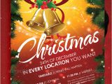 Free Template for Holiday Party Flyer top 10 Christmas Party Flyer Templates 56pixels Com