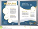 Free Template to Make A Brochure Brochure Design Templates A4 theveliger