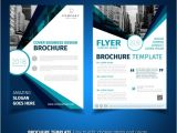 Free Template to Make A Brochure Brochure Template Design Vector Free Download