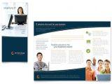 Free Template to Make A Brochure Free Tri Fold Brochure Templates 300 Brochure Examples