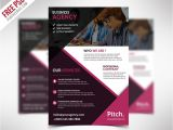 Free Templates for Business Flyers Free Flyer Templates Psd From 2016 Css Author