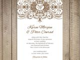 Free Templates for Wedding Invitations to Print Free Printable Wedding Invitations Templates Best