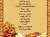Free Thanksgiving Flyer Template Microsoft Menu Templates Free Download Thanksgiving Thanksgiving