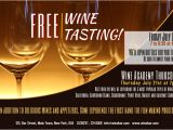 Free Wine Tasting Flyer Template Wine Tasting Poster Template Postermywall
