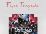 Free Winter Holiday Flyer Templates 24 Eye Catching Free Psd Flyer Designs Free Premium