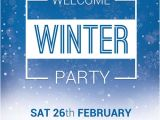 Free Winter Holiday Flyer Templates Download Free Winter Flyer Psd Templates for Photoshop