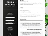 Free Word Template Resume 10 Best Free Resume Cv Templates In Ai Indesign Word