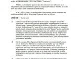 Freelance Bookkeeping Contract Template Generate A Contract with This Freelance Contract Creator
