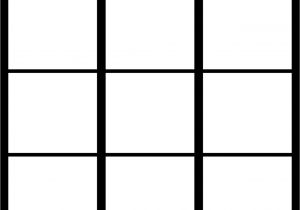 Frequency Table Template Frequency Tally Chart Template Storyboard by Anna Warfield