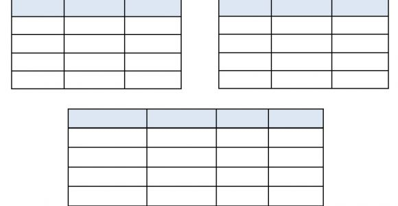 Frequency Table Template Math Frequency Table Worksheets Frequency Table