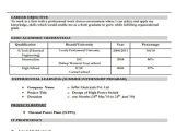 Fresher Electrical Engineer Resume Pdf 40 Fresher Resume Examples