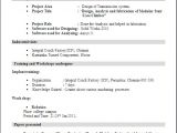 Fresher Mechanical Engineer Resume Doc Resume Blog Co A Fresher Mechanical Engineer Resume