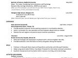 Freshman College Student Resume Pin by Ririn Nazza On Free Resume Sample Free Resume