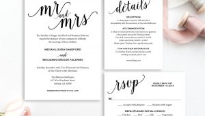 Friends Card for Wedding Invitation Invite Your Family and Friends to Your Wedding with This