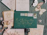 Friends Card for Wedding Invitation the Best Vintage Wedding Invitations Martha Stewart Weddings