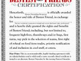 Friendship Contract Template Howtobeadad Com if Kids Had Legal Documents 5 Joke