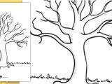 Friendship Tree Template Friendship Tree Template Fingerprint Tree Family Names