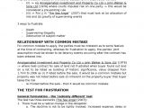 Frustration Of Contract Termination Letter Template Contract Law Notes Oxbridge Notes the United Kingdom