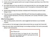 Fsbo Email Template the Best Expired Listing Letter Sample Templates to Use now