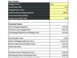 Fte Calculation Template Fte Calculator Excel Gotlo Club