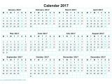 Full Year Calendar Template 2014 2014 Full Year Calendar Template
