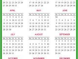 Full Year Calendar Template 2014 6 Best Images Of 2014 Calendar Printable Full Page 2014