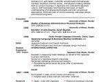 Functional Resume format Word Functional Resume Template Word 2015 Http topresume