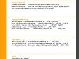 Functional Resume format Word Word Resume Templates 2016