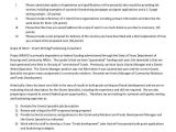 Fundraising Consultant Proposal Template 34 Grant Proposal Templates Doc Pdf Free Premium